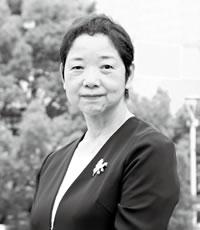 国立青少年教育振興機構 理事長 鈴木 みゆき 氏